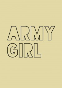 Army Girl cover