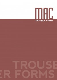 Mac Trouser Forms Brochure