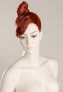 Updo UD1A Colour Red