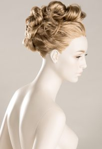 Updo UD3B Colour Blonde