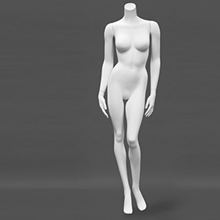 Female Mannequin Hire